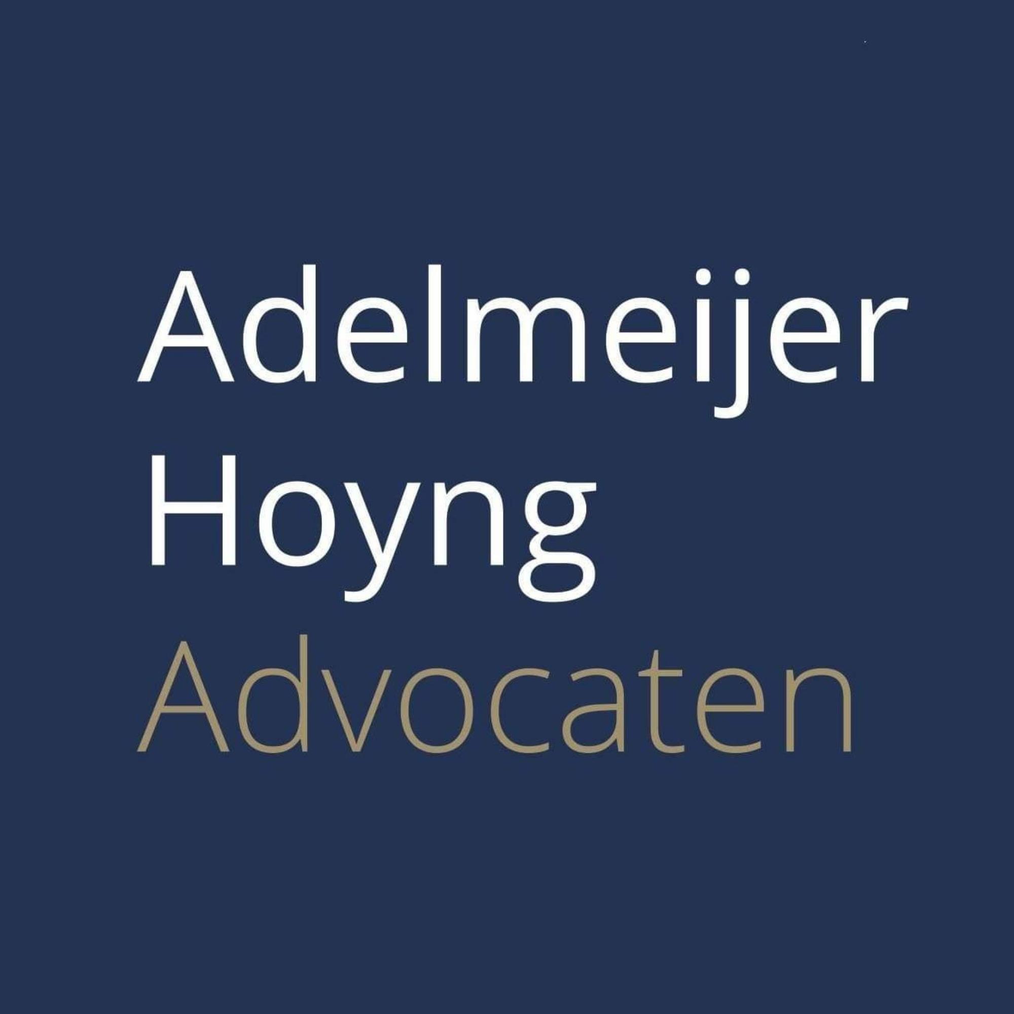 Adelmeijer Hoyng advocaten